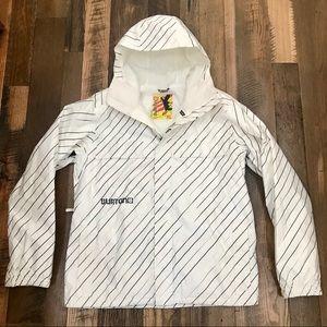 Burton Snowboard Ski Coat men XL